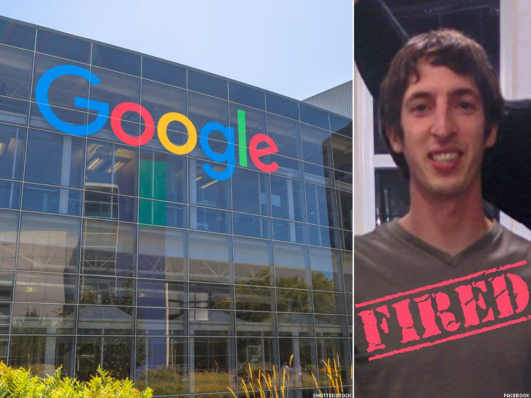WXXI Connections with Evan Dawson: Google Employee Fired For Race & Gender Criticism