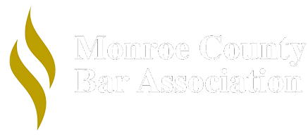 monroe county bar association cordello law